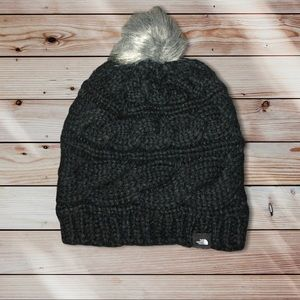 Brand new The North Face Beanie
